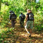 Nature Walks at Mountain Elgon