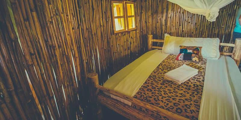 Sipi Falls Resort in Uganda