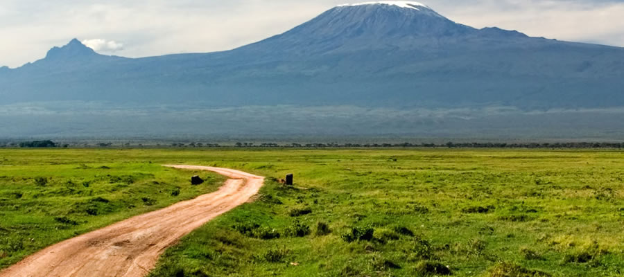 How to Get to Mountain kilimanjaro