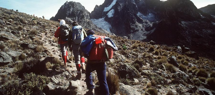 Mountain Elgon Hiking Tours